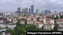 Стамбул, Түркия