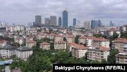 Стамбул, Турция. Иллюстративное фото