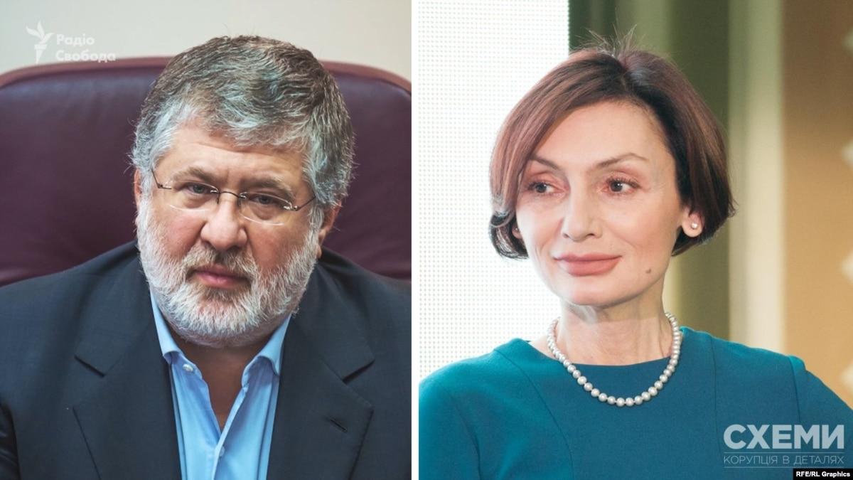 «Пока Карфаген не будет разрушен»: Коломойский приветствует решение Барышевского суда относительно отстранения Рожковой