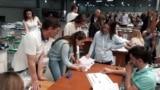 არჩევნების პროცესი კოსოვოში