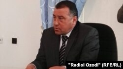 Рамазон Оймаҳмадзода