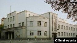 Narodno pozorište u Banja Luci