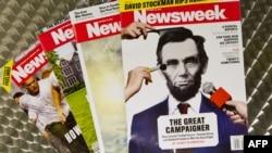 Журнал издается в США уже 80 лет
