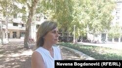 Vlasnica lokalne novosadske televizije Maja Pavlović počela je treći štrajk glađu