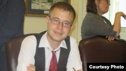 Председатель исполнительного совета «AS АКТИВ» Сергей Астафьев. Фото из личного архива.