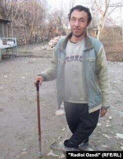 Ҷамшед Боев