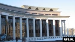 Татар дәүләт һуманитар университеты яңа ректорны көтә
