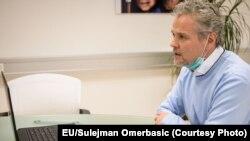 Ambasador Evropske unije u BiH Johann Sattler
