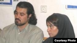 سازمان عفو بین الملل نگران وضعیت احمد باطبی و همسرش سمیه بینات است.