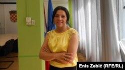 Nataša Turbić: U gračacu izgrađeno 70 kuća