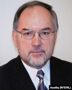 Әлфис Гаязов