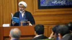 اظهارات مصطفی پورمحمدی در مورد نقش او در اعدامهای ۶۷