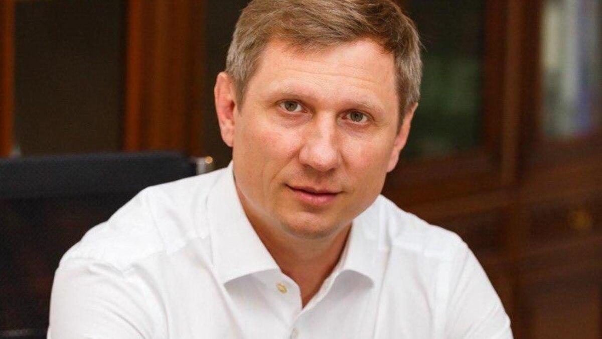 Радио Свобода Daily: Народный депутат Шахов подтвердил, что болеет на коронавирус и рассказал о своих симптомах