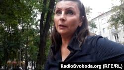 Наталья Горячко-Басалыга