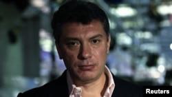 Барыс Нямцоў