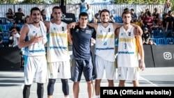 У Китаї розпочався чемпіонат світу з баскетболу 3х3 серед спортсменів віком до 23 років