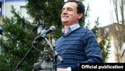 Albin Kurti, 30 mars, Mitrovicë