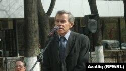 Наил Касыймов