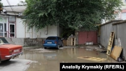 Yağmurdan soñ Aqmescit, 2019 yılı, avgust 4