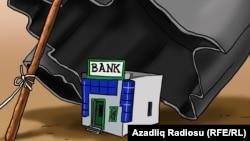 Bank [karikatura]
