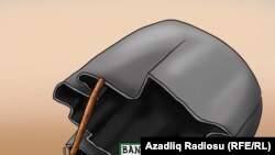 Azerbaijan's Credit Trap (RFE/RL Azerbaijani Service)