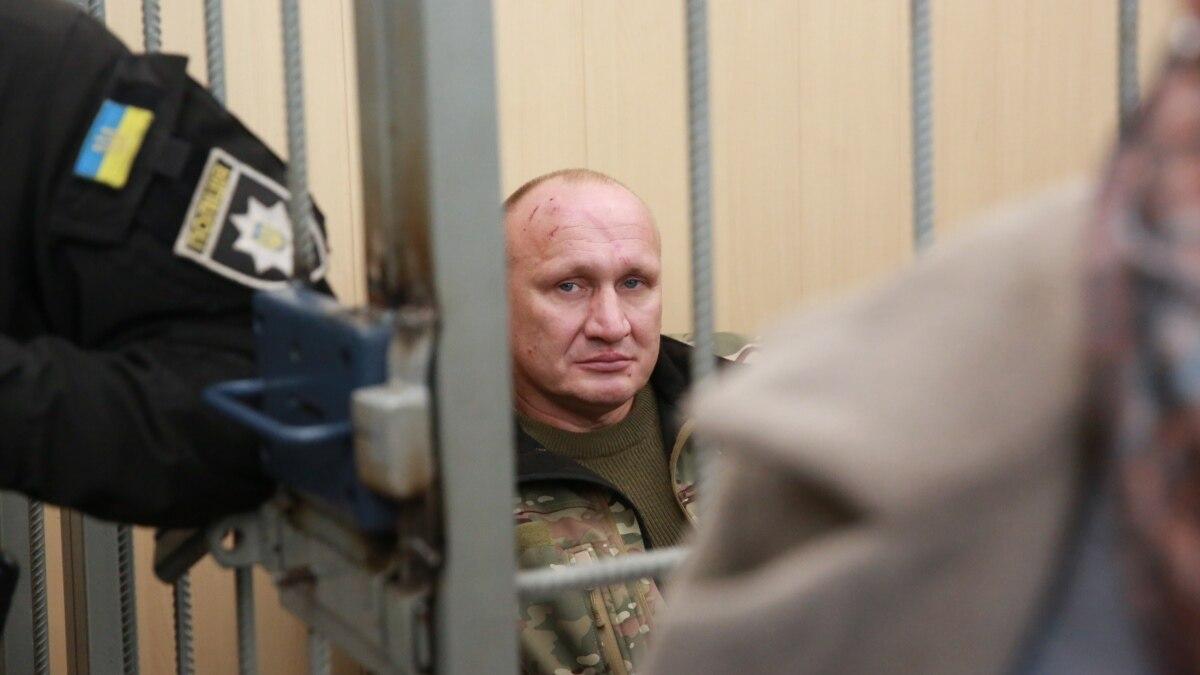 Кохановского приговорили к условному сроку за стрельбу в 2017 году