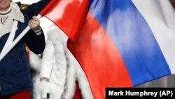 پرچم ملی روسیه