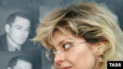 Инна Ходорковская