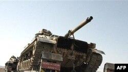 Турция подтягивает войска к границе с Ираком