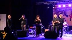 Univox și Geta Burlacu au dat startul ediției 2014 a Ethno Jazz Festivalului