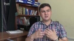 Vəkili iddia edir ki, Tale Bağırovu tənqidi çıxışlarına görə həsb ediblər