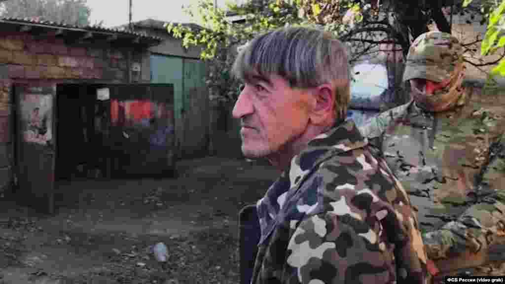 У жовтні 2019 року Приходька затримали і заарештували за звинуваченням у підготовці теракту і виготовленні вибухівки – з того часу і до квітня 2020 року він перебував у СІЗО Сімферополя