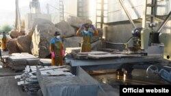 «Элегант-Бальжуван» заводунун ачылыгы. Август 2019-жыл
