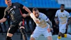 Ֆուտբոլի Հայաստանի հավաքականը Խորվաթիայում ոչ-ոքի խաղաց աշխարհի փոխչեմպիոնի հետ