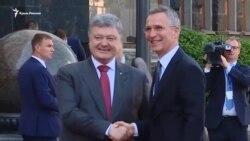 НАТО никогда не признает аннексии Крыма Россией – Столтенберг (видео)