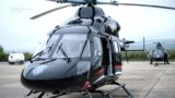 Russian helicopters arrived in Banja Luka