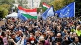 HUNGARY-ELECTION/OPPOSITION