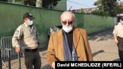 Николоз Кипшидзе