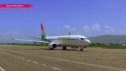 Как взлетать и сажать самолеты в горах: чему таджикские пилоты учатся в США?