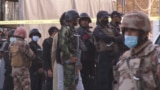 Explosion Kills Policeman, Injures Several Others In Quetta, Pakistan