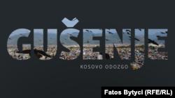 Gušenje: Kosovo odozgo