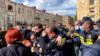 Saakaşviliyə dəstək aksiyası