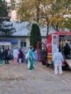 În dimineața incidentului, aproape 90 de bolnavi erau conectați la instalația de oxigen a Spitalului de Urgență din Cărbunești, județul Gorj