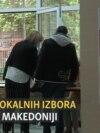 Sjeverna Makedonija bira lokalne predstavnike