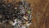 KOSOVO: Environmental Pollution in South Mitrovica, 2021