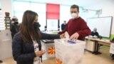 Локални избори во Македонија, 17 октомври 2021