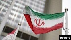 د ایران بیرق. انځور - ارشیف