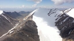 GRAB - Melting Point: How The Mighty Glaciers Of Kyrgyzstan Are Shrinking