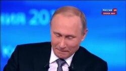 Агар Порошенко ва Эрдўғон чўкса, Путин уларнинг қай бирини қутқарган бўларди?