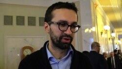 Лещенко: Створення міністерства інформації зараз не на часі